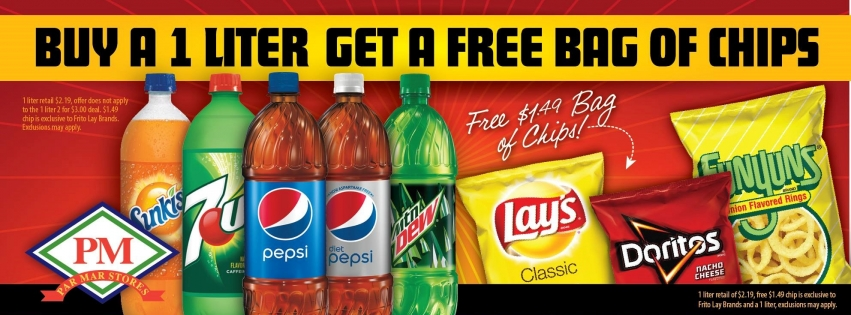 1 liter Facebook Ad