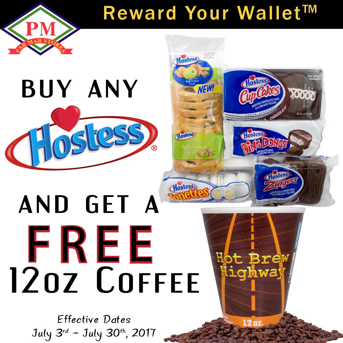 Hostess Coffee Promo Exported