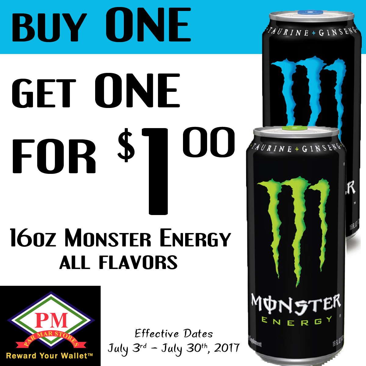 Monster Promo Exported