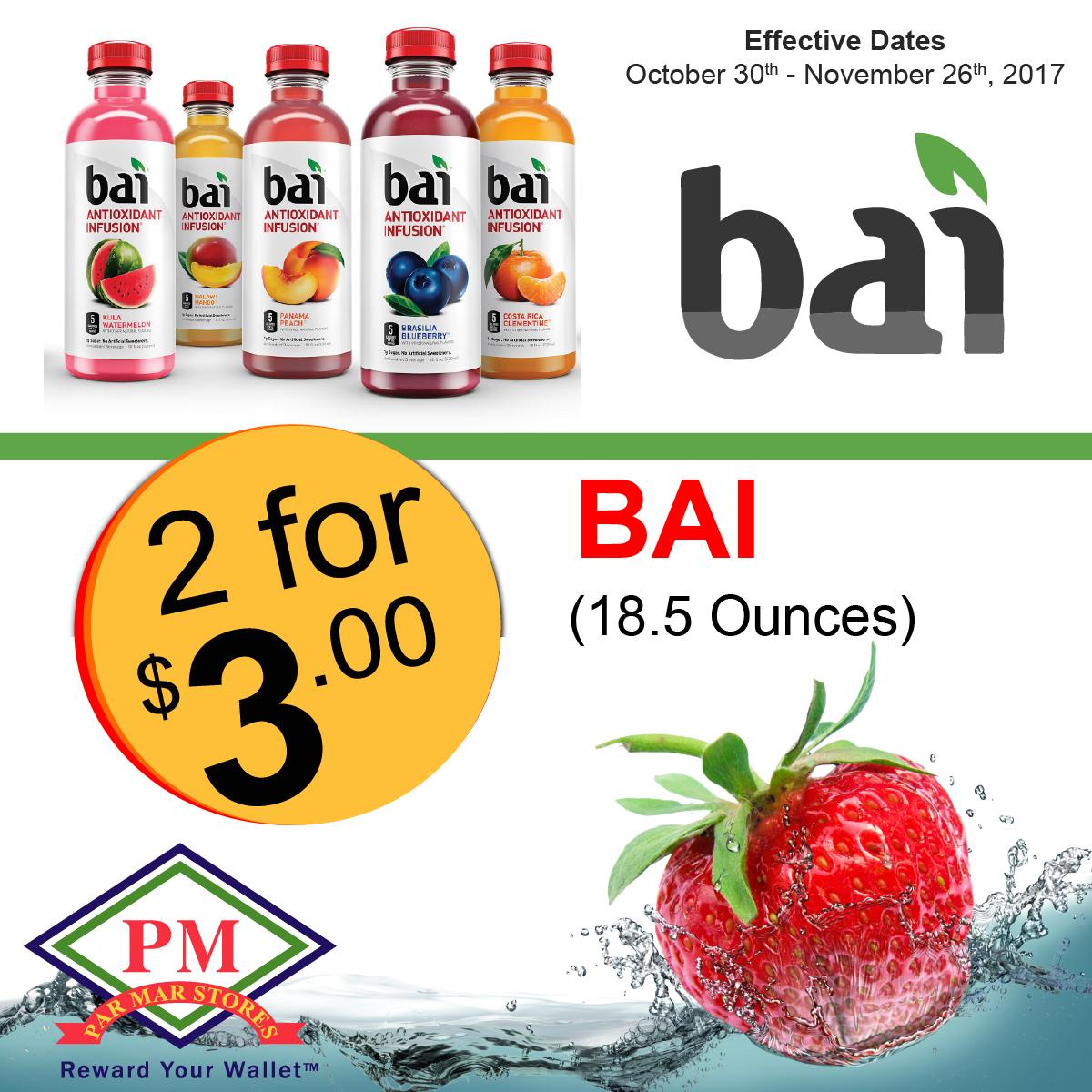 BAI Promo