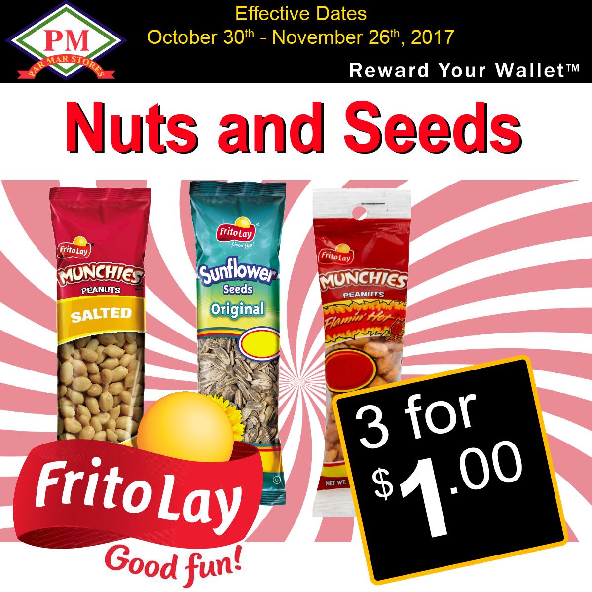 FritoLa nut