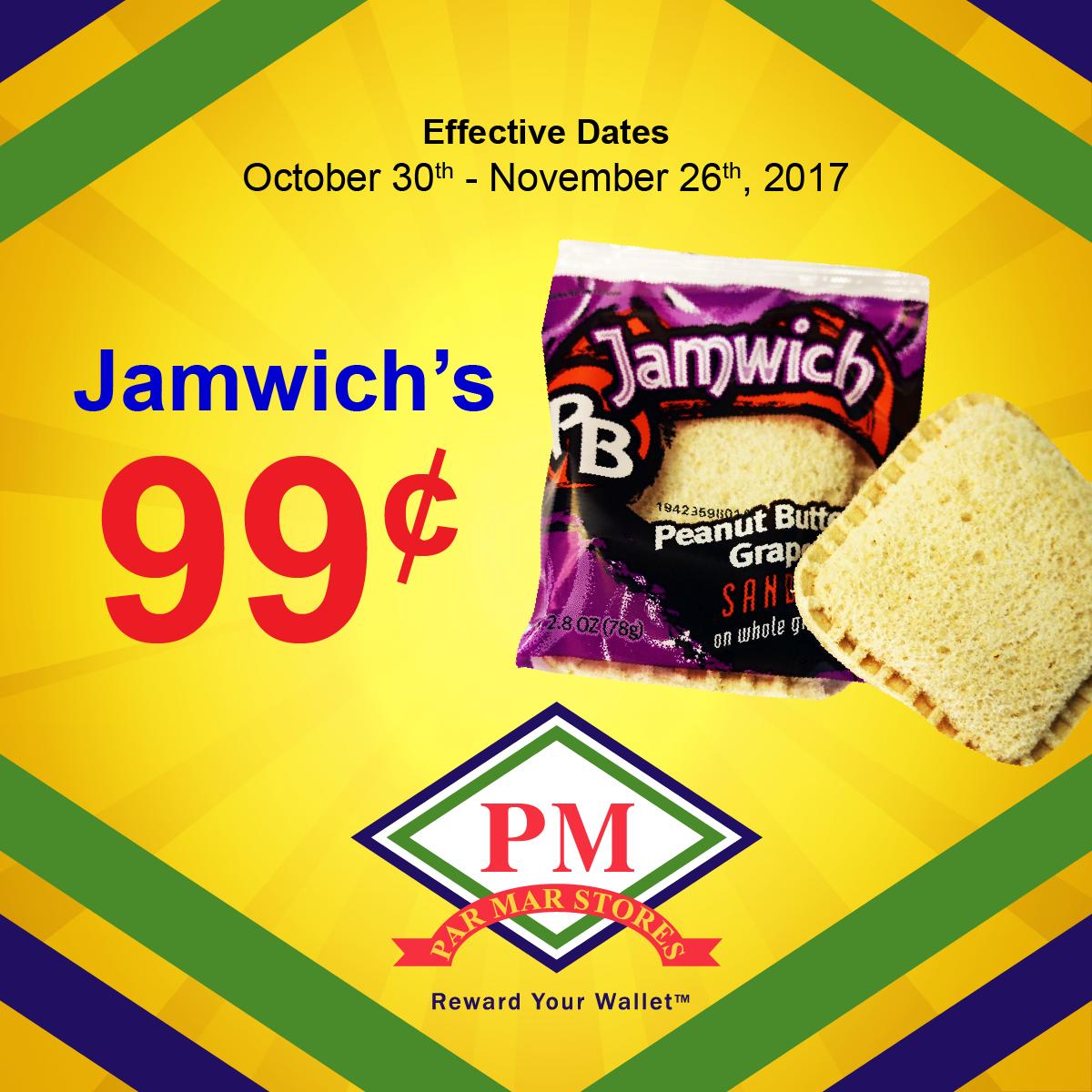 Jamwich