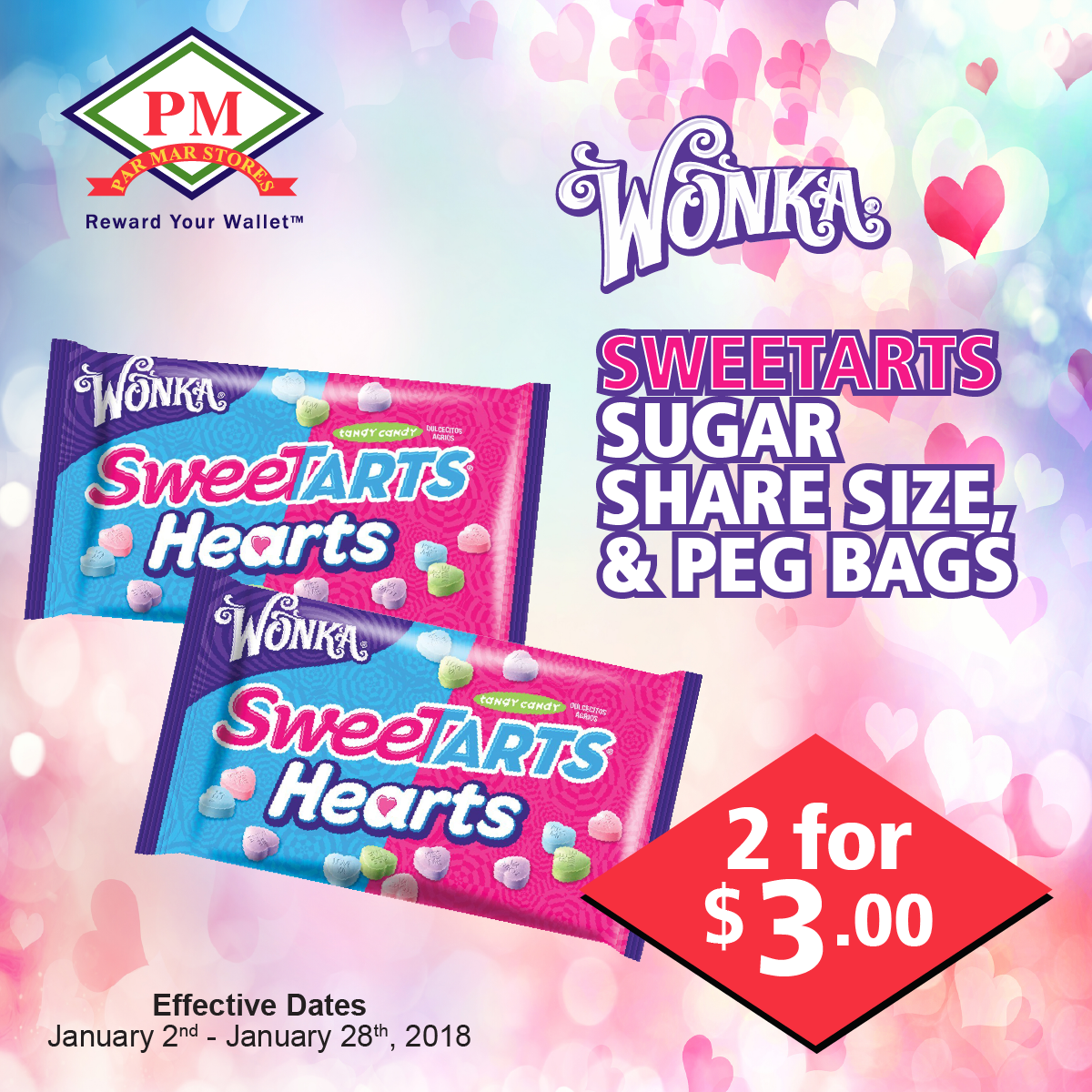 wonka sweet hearts