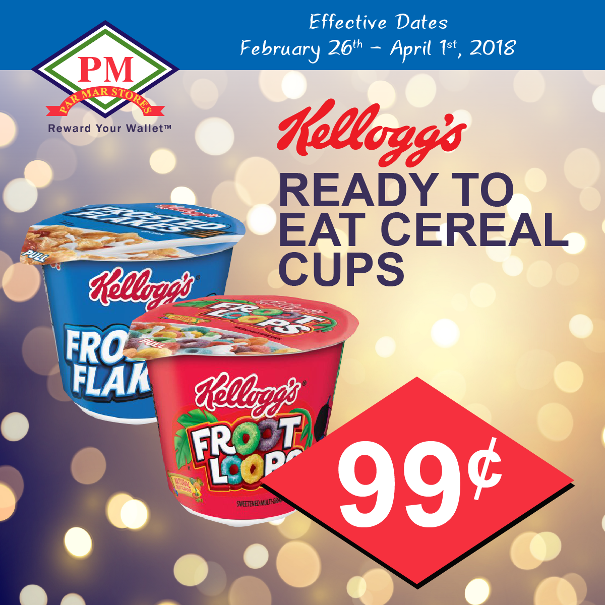 Kelloggs Cup