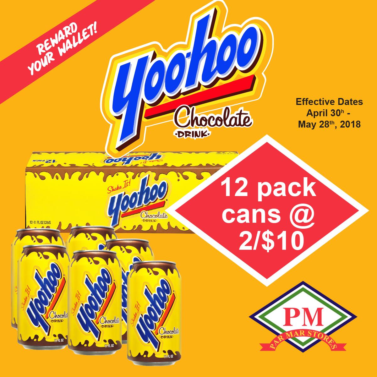 Yoo- Hoo 2