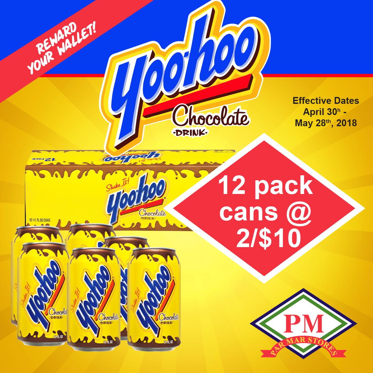 Yoo- Hoo