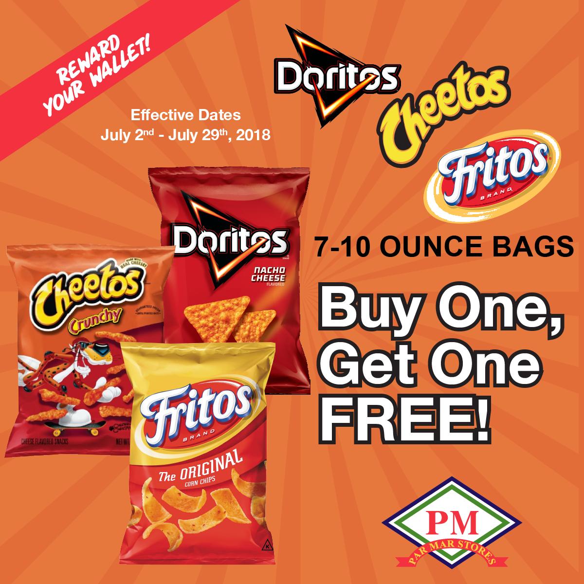 Fritos and Cheetos2